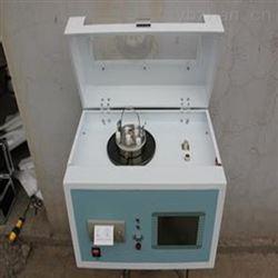 江苏单杯绝缘油介电强度测试仪