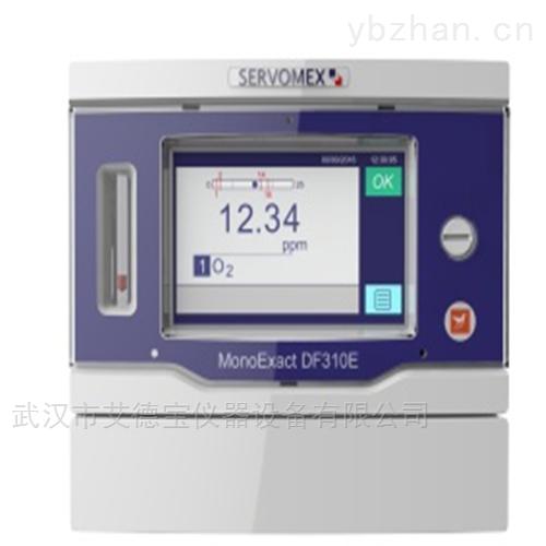 数字式微量氧分析仪