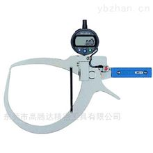 数显外径测量仪外卡规日本TECLOCK