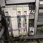 西门子伺服6SE70报F023温度故障修复解决