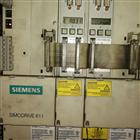 当天解决802D数控铣床西门子伺服控制器报E-A607