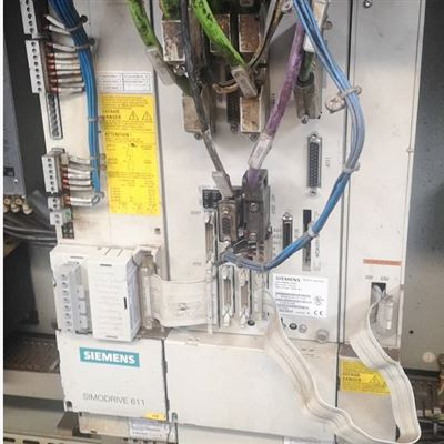 德玛吉西门子系统驱动器故障修理服务公司
