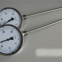 WTYY-1021防腐型衬四氟双金属温度计