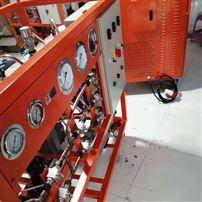 SF6气体抽真空回充装置绝缘油、气施工设备