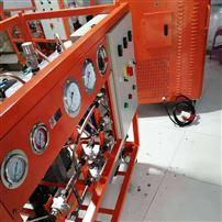 变压器抽气机组SF6气体抽真空充气装置