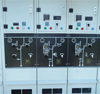 CL-SRM2固體絕緣金屬封閉開關設備