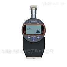 日本TECLOCK得乐标准型数显橡胶硬度计