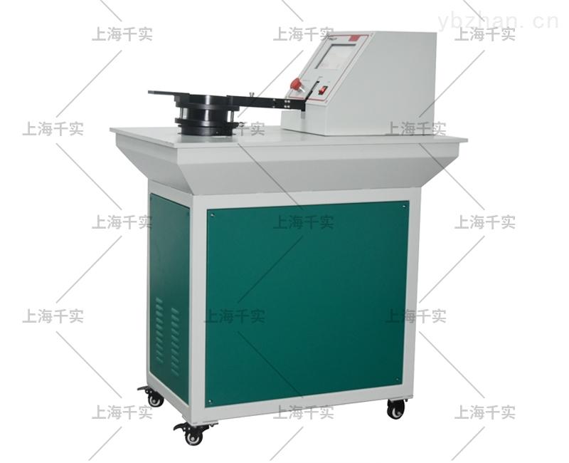 无纺布透气度试验测试仪