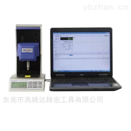 日本TECLOCK IRHD M法微米级橡胶硬度计