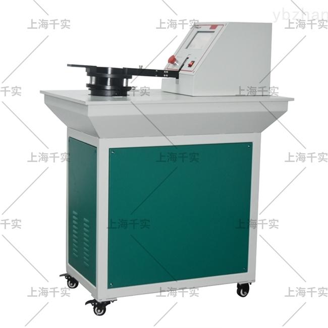 全自动织物透气性测试仪/透气量检测仪