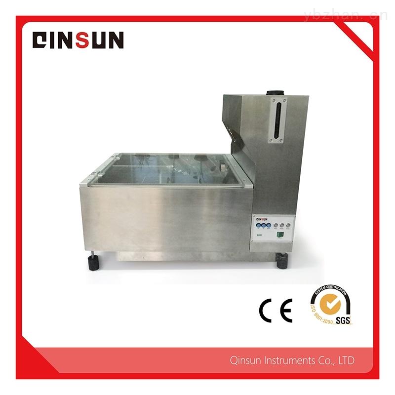 GB11048热阻湿阻测试仪/排汗导湿试验仪