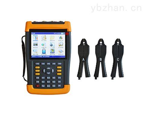 MEDNC-3000B手持式三相电能表现场校验仪