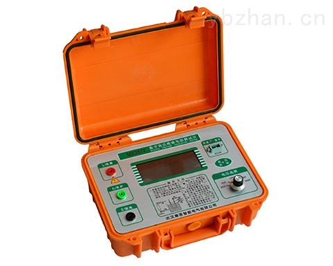 ME2872/ME2873 数字高压绝缘电阻测试仪