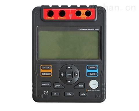 ME0712/ME0713绝缘电阻测试仪