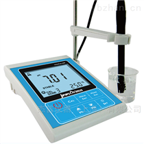 innoCon 60P台式pH/ORP测试计
