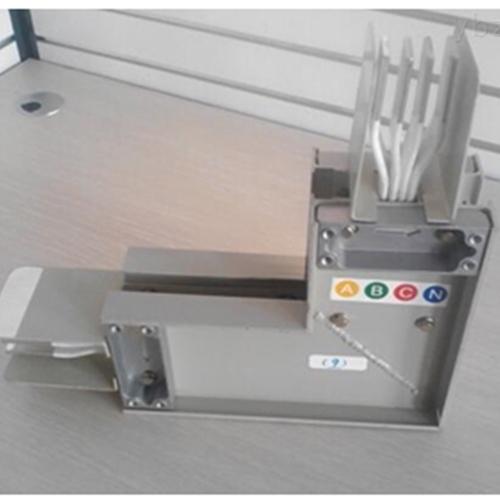微型插接式母线槽装置