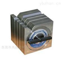 日本KANETEC强力牌正方型永磁夹具磁性座