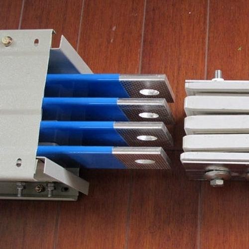 1200A高压隔相母线槽配件