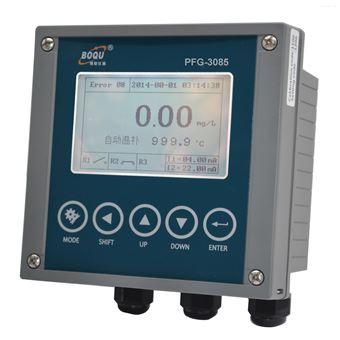 PFG-3085在线氟离子分析仪,F离子含量