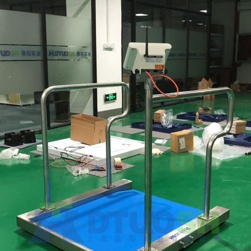 病人用透析轮椅电子秤