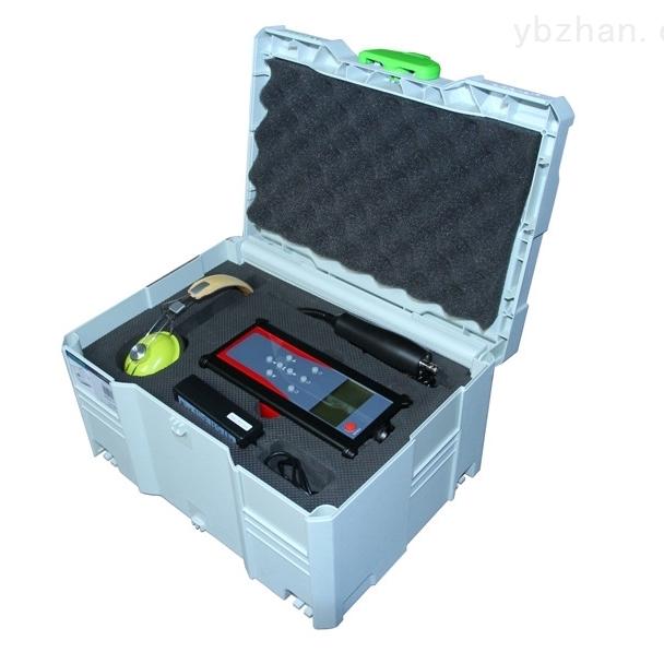 局部放电检测仪高精度