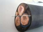 YCW野外重型橡套软电缆