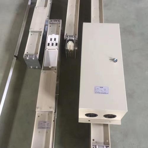3800A母线插接箱