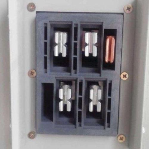 2400A母线插接箱