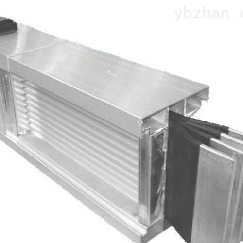 铜铝复合母线槽用途