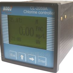CL-2059A自来水在线余氯分析仪