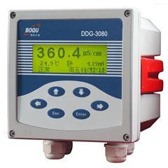 DDG-3080在线电导率分析仪