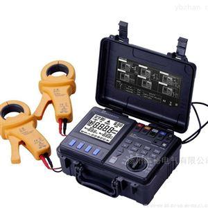 MS2308双钳口接地电阻测试仪