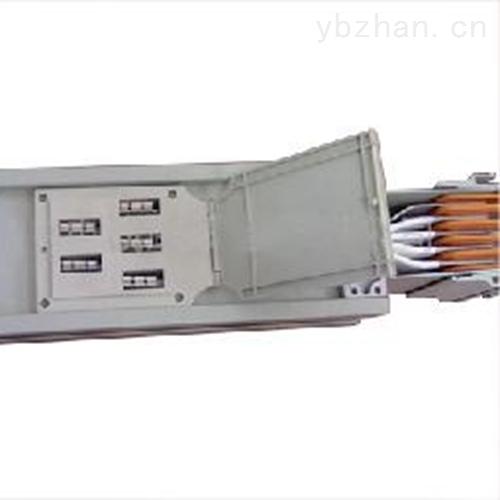 3400A插接式母线槽