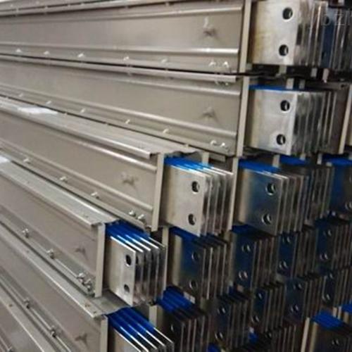 厂家安装空气型母线槽