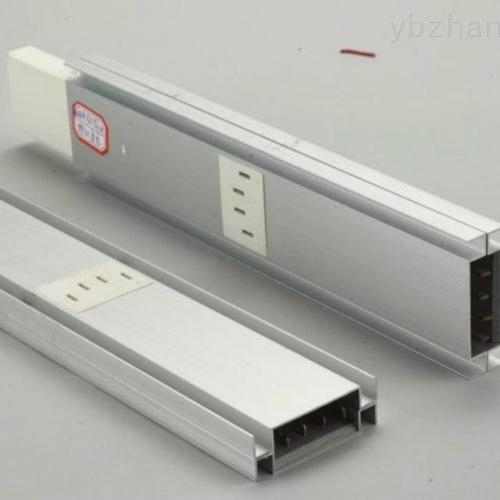 铝合金母线槽型号
