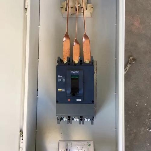 久益电力母线插接箱