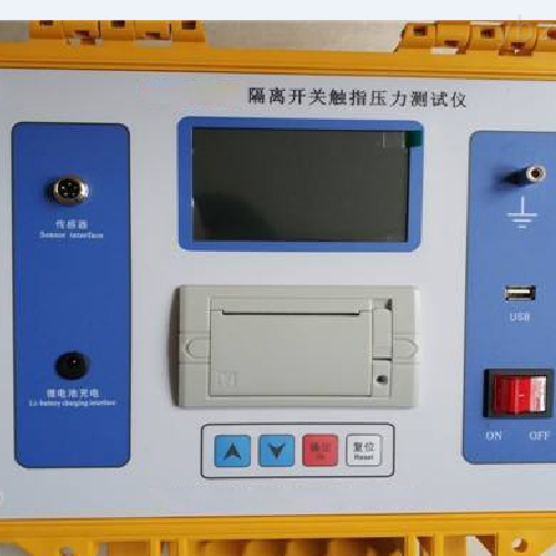 开关触指压力测试仪用途
