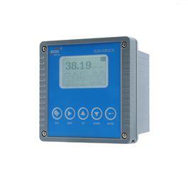 SJG-2083CS93-98在线H2SO4硫酸浓度计