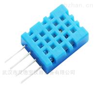 AODHT11电容式温湿度传感器模块