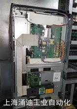 不出力西门子6RA80直流调速器维修