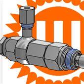 德国Woerner/威纳泵用元件 DMF-A系列