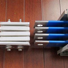 JY安装高压隔相母线槽