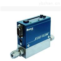 EX700日本科赋乐耐腐蚀型经济气体质量流量计