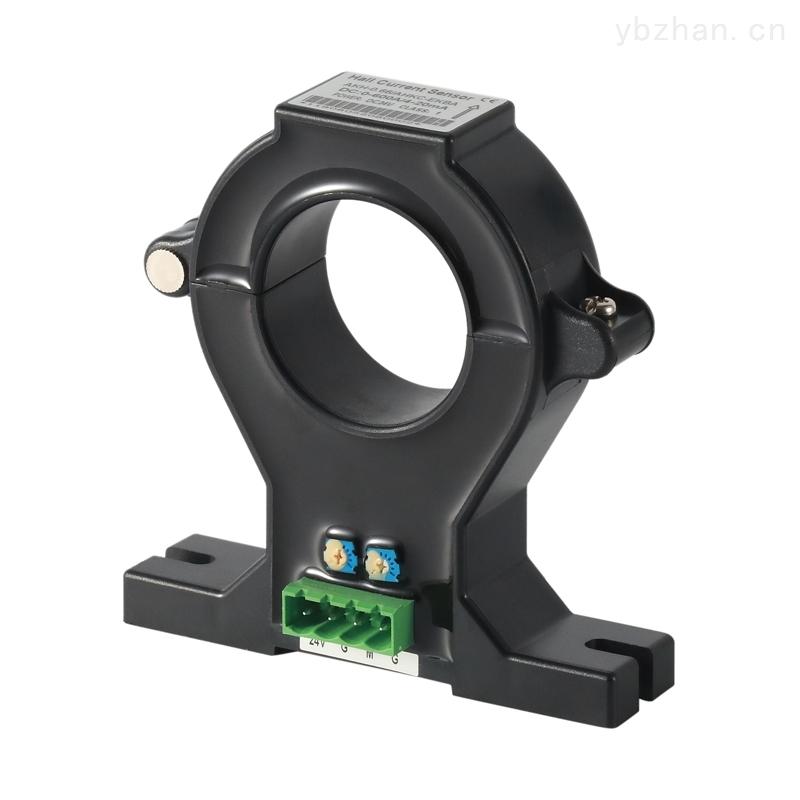 安科瑞开口式开环电流霍尔传感器400-2000A