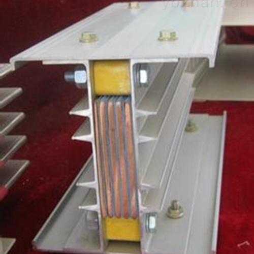 定制250A空气绝缘型封闭母线槽