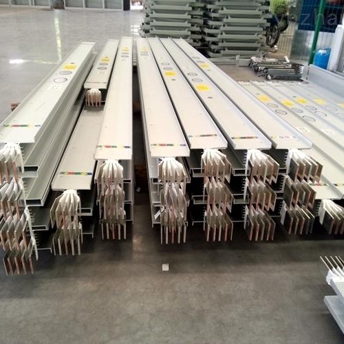 密集型插接式母线槽1000A