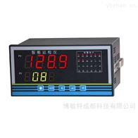 DM1216智能多通道PT100温度巡检仪抗干扰型