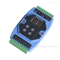DMF830研华采集模块8通道PT100采集模块