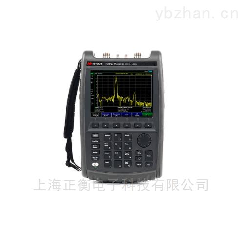 N9914A FieldFox 手持式射频分析仪