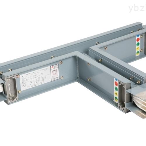 2500A耐火母线槽性能